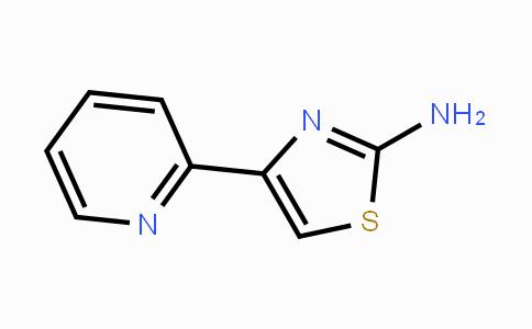 MC447847 | 30235-26-8 | 4-(pyridin-2-yl)thiazol-2-amine