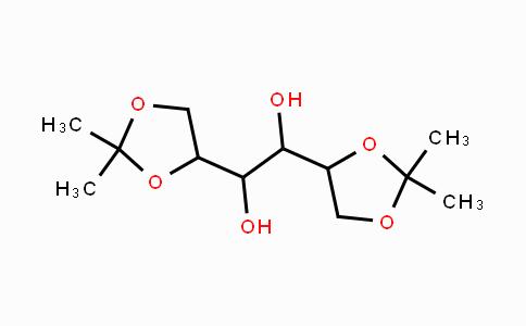 MC447855   82188-74-7   1,2-bis(2,2-dimethyl-1,3-dioxolan-4-yl)ethane-1,2-diol