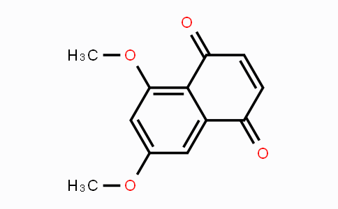 36440-19-4 | 5,7-dimethoxynaphthalene-1,4-dione