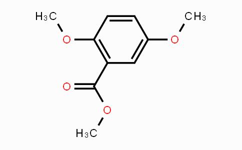 MC447860 | 2150-40-5 | methyl 2,5-dimethoxybenzoate