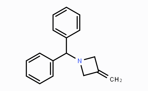 MC447864 | 40569-55-9 | 1-benzhydryl-3-methyleneazetidine