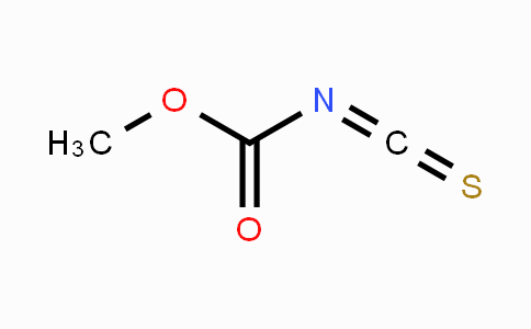 MC447873 | 35266-49-0 | Methoxycarbonyl isothiocyanate