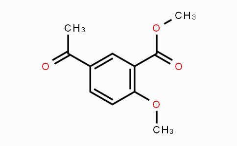 MC447880 | 39971-36-3 | Methyl 5-acetyl-2-methoxybenzoate