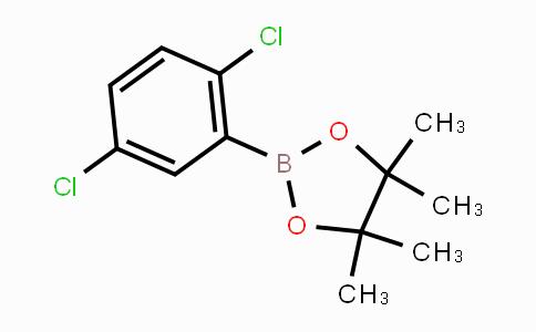 479411-91-1 | 2-(2,5-Dichlorophenyl)-4,4,5,5-tetramethyl-1,3,2-dioxaborolane