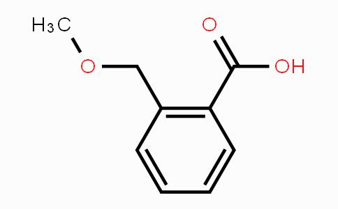 88550-19-0 | 2-(Methoxymethyl)benzoic acid