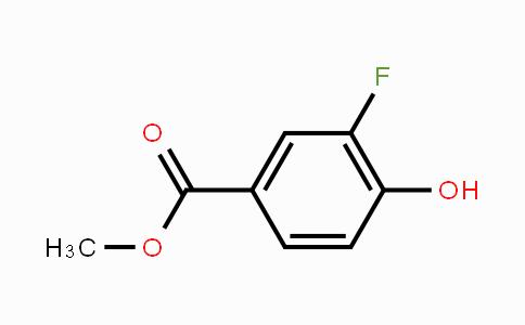 MC447932 | 403-01-0 | Methyl 3-fluoro-4-hydroxybenzoate