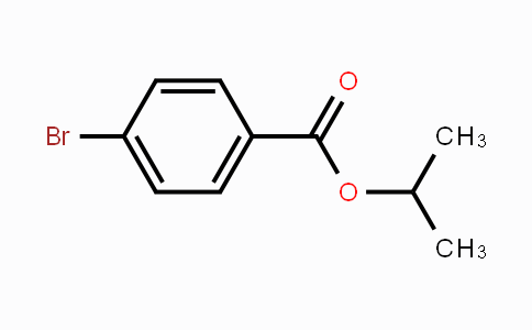59247-48-2 | Isopropyl 4-bromobenzoate