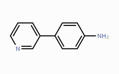 82261-42-5 | 4-(3-Pyridyl)aniline