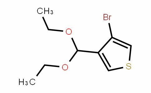 MC447954 | 20969-32-8 | Bromo-4-(diethoxymethyl)-thiophene