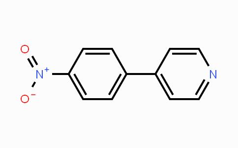 MC447993 | 4282-45-5 | 4-(4-Nitrophenyl)pyridine