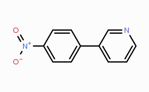 4282-46-6 | 3-(4-Nitrophenyl)pyridine