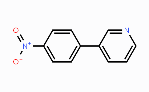 MC448025   4282-46-6   3-(4-Nitrophenyl)pyridine