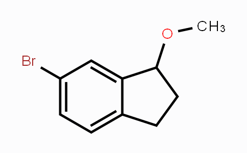 MC448028 | 371249-94-4 | 6-Bromo-1-methoxy-2,3-dihydro-1H-indene