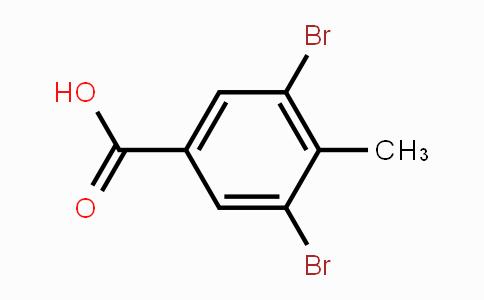 MC448056 | 67973-32-4 | 3,5-Dibromo-4-methylbenzoic acid