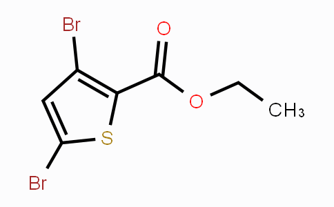 MC448069 | 62224-22-0 | Ethyl 3,5-dibromothiophene-2-carboxylate