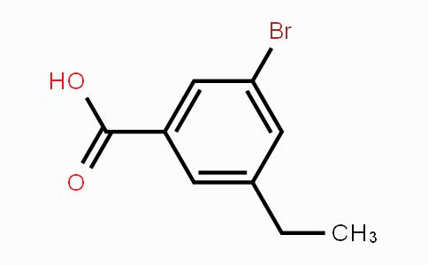 342045-08-3 | 3-Bromo-5-ethylbenzoic acid