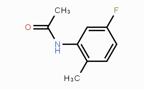 366-49-4 | 2-Acetamido-4-fluorotoluene