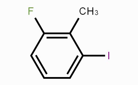443-85-6 | 2-Fluoro-6-iodotoluene