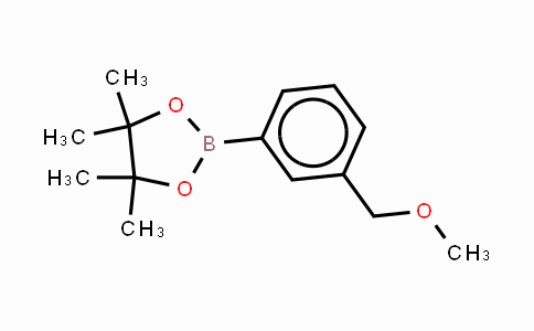 MC448366 | 675605-91-1 | 3-(Methoxymethyl)phenylboronic acid, pinacol ester