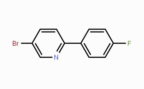 463336-07-4 | 5-Bromo-2-(4-fluorophenyl)pyridine