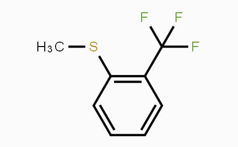 MC448459 | 322-58-7 | 2-Trifluoromethylthioanisole