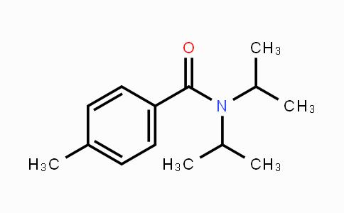 MC448483 | 6937-52-6 | N,N-Diisopropyl-p-toluamide