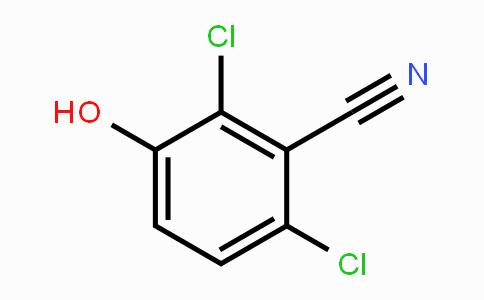 MC448510 | 3336-34-3 | 2,6-Dichloro-3-hydroxybenzonitrile
