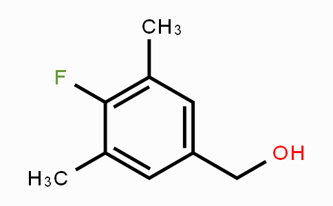886501-76-4 | 4-Fluoro-3,5-dimethylbenzyl alcohol