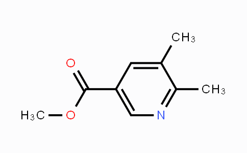 MC448556 | 1174028-18-2 | Methyl 5,6-dimethylnicotinate