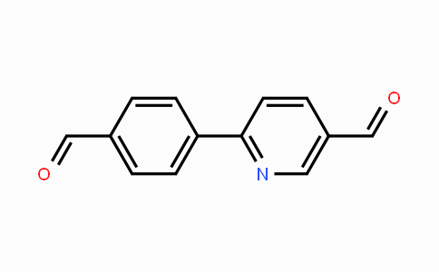 885950-11-8 | 6-(4-Formylphenyl)nicotinaldehyde