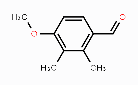 38998-17-3 | 4-Methoxy-2,3-dimethylbenzaldehyde
