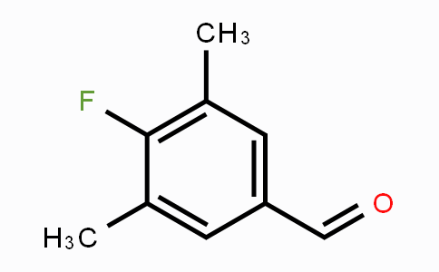 363134-35-4 | 4-Fluoro-3,5-dimethylbenzaldehyde