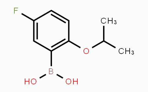 MC448592 | 480438-63-9 | 5-Fluoro-2-isopropoxyphenylboronic acid