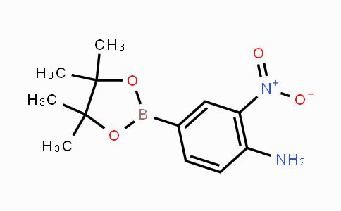MC448598 | 833486-94-5 | 4-Amino-3-nitrophenylboronic acid, pinacol ester