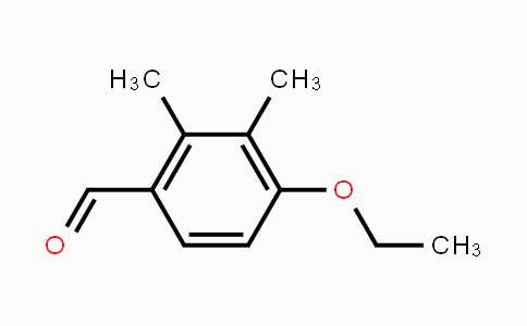 883536-41-2 | 2,3-Dimethyl-4-ethoxybenzaldehyde
