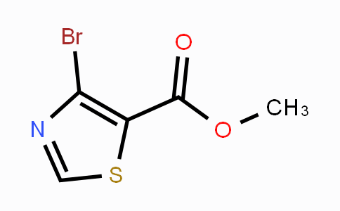 1353100-73-8 | Methyl 4-bromothiazole-5-carboxylate