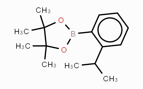 MC448631 | 852110-33-9 | 2-Isopropylphenyboronic acid pinacol ester