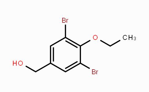 664319-02-2 | 3,5-Dibromo-4-ethoxybenzyl alcohol