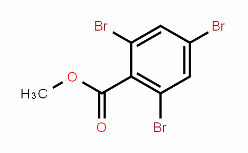 14920-88-8 | 2,4,6-Bribromobenzoic acid methyl ester