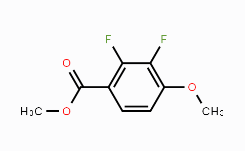 544704-78-1 | Methyl 2,3-difluoro-4-methoxybenzoate