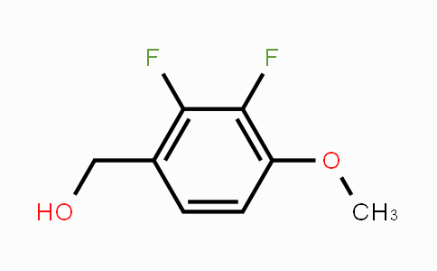 886500-71-6 | 2,3-Difluoro-4-methoxybenzyl alcohol