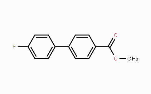 80254-87-1 | Methyl 4'-fluoro-1,1'-biphenyl-4-carboxylate