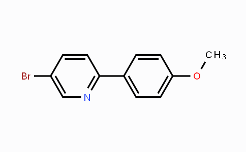 MC448683 | 88345-93-1 | 5-Bromo-2-(4-methoxyphenyl)pyridine