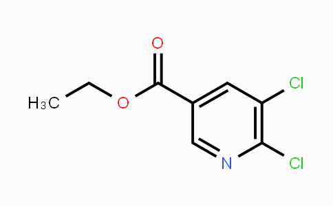 MC448739 | 401566-69-6 | 5,6-Dichloro-3-pyridinecarboxylic acid ethyl ester