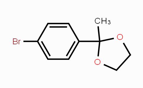 MC448743 | 4360-68-3 | 2-(4-Bromophenyl)-2-methyl-1,3-dioxolane