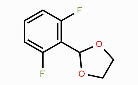 MC448775 | 467442-18-8 | 2-(2,6-difluorophenyl)1,3-Dioxolane