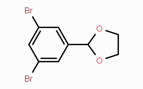 MC448788 | 773094-77-2 | 2-(3,5-Dibromophenyl)-1,3-dioxolane