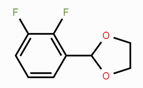 MC448793 | 773101-60-3 | 2-(2,3-Difluorophenyl)[1,3]dioxolane