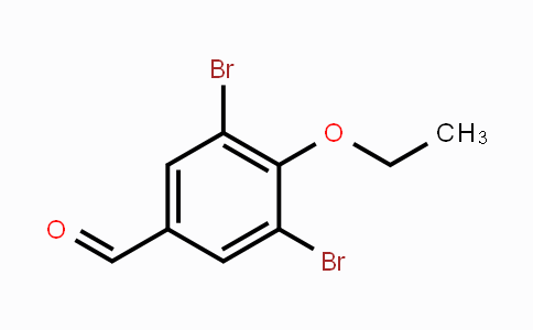 381238-96-6 | 3,5-Dibromo-4-ethoxybenzaldehyde