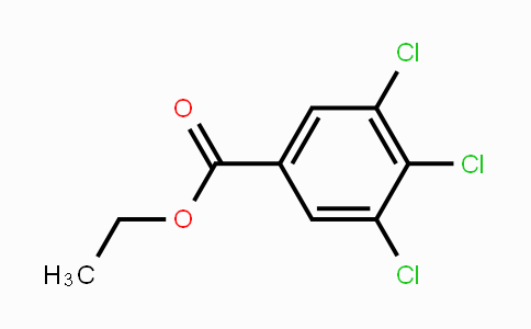 MC448873 | 120530-42-9 | Ethyl 3,4,5-trichlorobenzoate